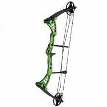Green Dragon Adjustable Compound Bow 30-55Lbs